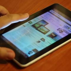 Wideotest: Huawei MediaPad 7 Lite  7-calowy tablet z 3G i funkcją dzwonienia