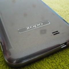 Wideotest: Zopo ZP950+ – phablet 5.7″ z wydajnym procesorem