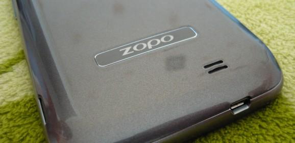 Wideotest: Zopo ZP950+  phablet 5.7 z wydajnym procesorem