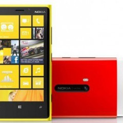 Wideotest: Nokia Lumia 920  flagowy smartfon Nokii z Windows Phone 8