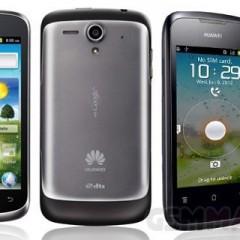 Wideotest Huawei Ascend G300  niedrogi, ale ciekawy smartfon