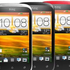 Wideotest HTC Desire C  smartfon pełen sprzeczności