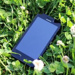 Wideotest Huawei Honor U8860  budżetowy smartfon z Androidem