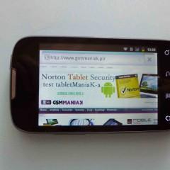 Wideotest Huawei Ideos U8650  ciekawy smartfon w przystępnej cenie