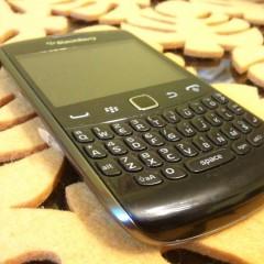 Wideotest BlackBerry Curve 9360 – klasyczny telefon z QWERTY