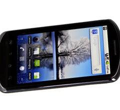 Wideotest Huawei Ideos X5  budżetowy smartfon z Androidem