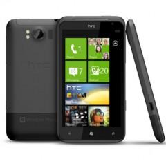 Wideotest HTC Titan  gigantyczny smartfon