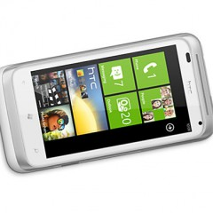 Wideotest HTC Radar  niezły smartfon z WP 7.5