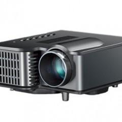 Wideotest: mobilny projektor multimedialny Dignity UC20