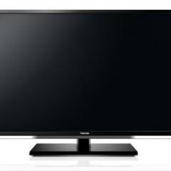 Wideotest telewizora Toshiba 40RL933  niedrogi Smart TV