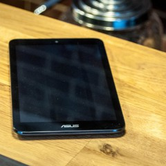 Wideotest tabletu ASUS MeMO Pad 8