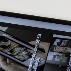 Lenovo S8-50L – wideotest tabletu