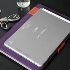 Kruger & Matz Eagle 975  wideotest tabletu