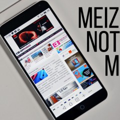 Meizu M1 Note – wideotest telefonu