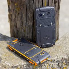 Wideotest | myPhone Hammer Axe 3G i Axe LTE. Pancerne smartfony za mniej, niż 1000 zł