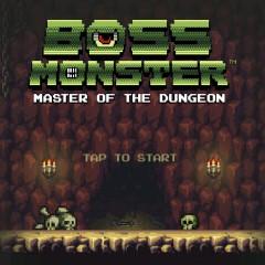 Wideorecenzja Boss Monster. Bo dobrze być….złym!