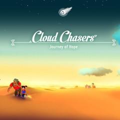Wideorecenzja Cloud Chasers. Śliczna, choć piekielnie trudna gra