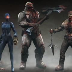 Wideorecenzja Dead Effect 2  zombie, statek kosmiczny i dynamiczna strzelania