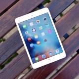 iPad mini 4  wideotest tabletu (prawie) idealnego