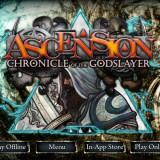 Wideorecenzja Ascension: Chronicle of the Godslayer
