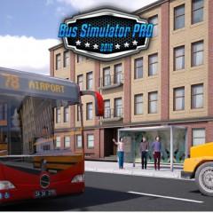 Wideorecenzja Bus Simulator PRO 2016. Kanar mile widziany