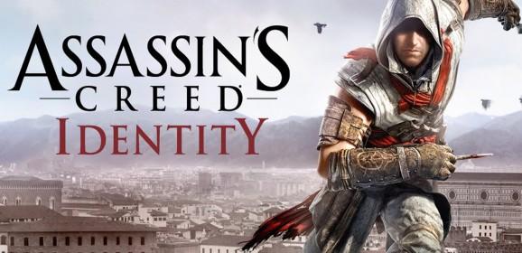 Wideorecenzja gry Assassin's Creed: Identity na iPada i iPhona