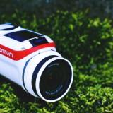 TomTom Bandit  wideotest kamerki sportowej dla entuzjastów mocnych wrażeń