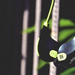 Hykker Active Sound BT  wideotest bezprzewodowych słuchawek z Biedronki. Podobno dla aktywnych