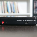 Kingston MobileLite Wireless Pro (MLWG364ER)  wideotest. Powerbank, dysk WiFi i router w jednym