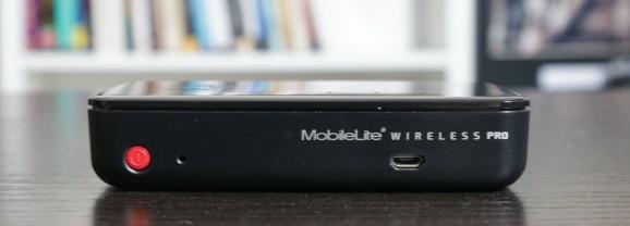 Kingston MobileLite Wireless Pro (MLWG364ER)  wideotest. Powerbank, dysk WiFi i router w jednym