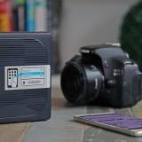 WD My Passport Wireless Pro z WiFi  wideotest zewnętrznego dysku (nie tylko) dla fotografa