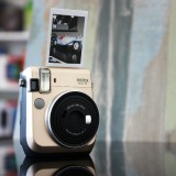Fujifilm Instax Mini 70  wideotest aparatu natychmiastowego