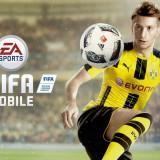 Wideorecenzja FIFA Mobile na smartfony i tablety