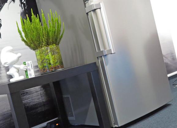 Wideotest LG GBB60NSYFE: czy warto kupić lodówkę Combi klasy Premium?