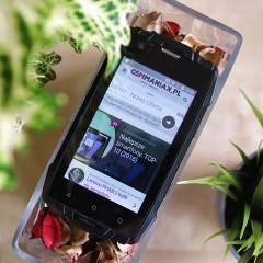 Wideotest myPhone Hammer Iron 2. Wytrzymały smartfon za 500 złotych