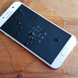 Wideotest telefonu Samsung Galaxy A5 (2017). Smartfon (na pozór) idealny