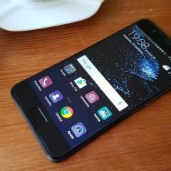 Wideotest Huawei P10. Czy zagrozi LG G6 i Galaxy S8?