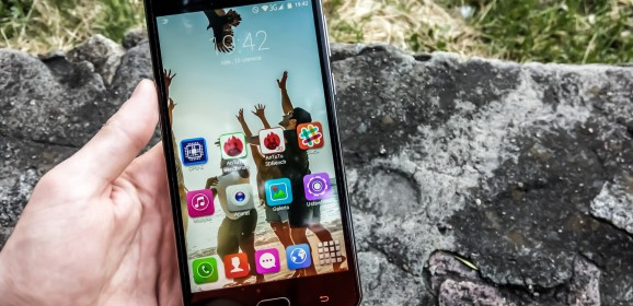 Wideotest Manta Forto 1. Duży smartfon za niespełna 400 złotych