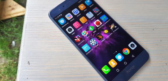 Wideotest Honor 8 Pro. Ten smartfon sprosta Waszym oczekiwaniom