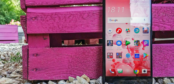 Wideotest HTC U11. HTC wraca do formy!