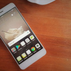 Huawei P10 Plus – wideotest i wideorecenzja. Duży smartfon z rewelacyjnym aparatem