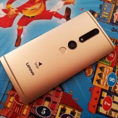Wideotest Lenovo phab 2 PRO. Rozszerzona rzeczywistość w smartfonie