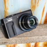 Panasonic Lumix TZ90  wideotest i wideorecenzja. Czy to dobry aparat dla amatora?