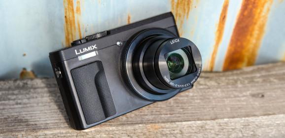 Panasonic Lumix TZ90 – wideotest i wideorecenzja. Czy to dobry aparat dla amatora?
