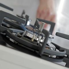 Solgaz GNC 4-AUTO  wideotest i wideorecenzja. Polska płyta gazowa, która sama gotuje