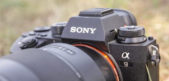 Sony A9  wideotest i wideorecenzja. Czy to najlepszy belusterkowiec na rynku?