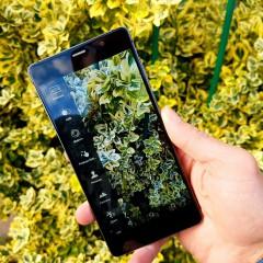 ARCHOS 55 Diamond Selfie  wideotest i wideorecenzja. Czy to najlepszy smartfon do selfie?