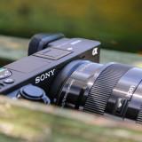 Sony A6500  wideotest i wideorecenzja. Świetny bezlusterkowiec, ale… czy lepszy niż A6300?