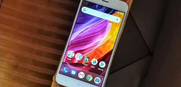 TEST | Xiaomi Mi A1. Udany smartfon z czystym Androidem