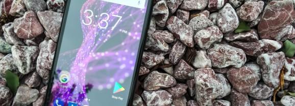 TEST | myPhone Prime 2. Tani smartfon z dużym ekranem